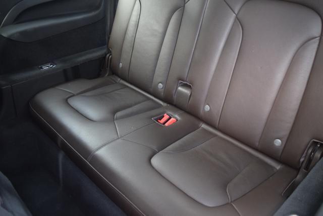 2015 Audi Q7 3.0T Premium Richmond Hill, New York 7