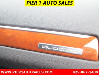 2015 Audi Q7 3.0L TDI Premium Plus Seattle, Washington 19
