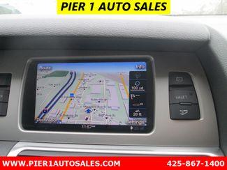 2015 Audi Q7 3.0L TDI Premium Plus Seattle, Washington 22