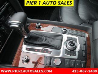 2015 Audi Q7 3.0L TDI Premium Plus Seattle, Washington 8