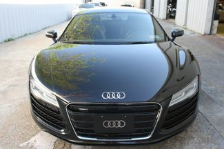 2015 Audi R8 Coupe V8 Houston, Texas