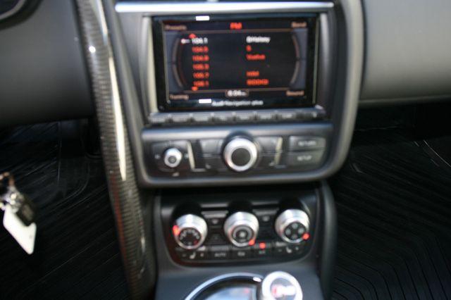 2015 Audi R8 Coupe V8 Houston, Texas 13