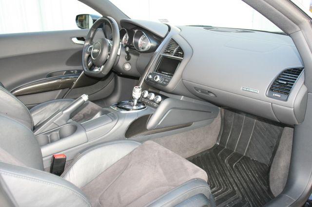 2015 Audi R8 Coupe V8 Houston, Texas 16