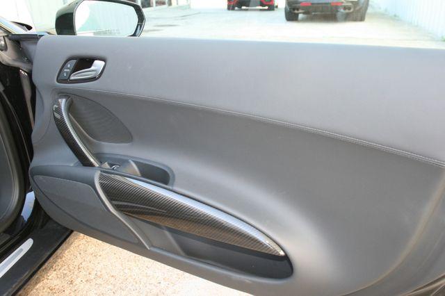 2015 Audi R8 Coupe V8 Houston, Texas 17