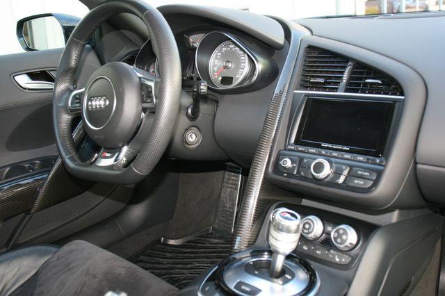2015 Audi R8 Coupe V8 Houston, Texas 20