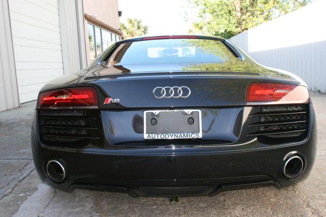 2015 Audi R8 Coupe V8 Houston, Texas 5