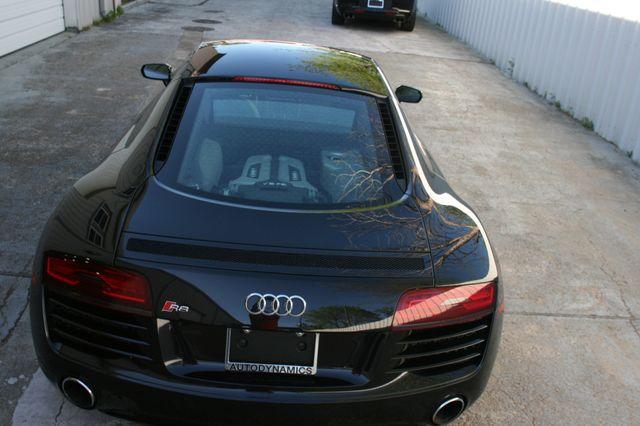 2015 Audi R8 Coupe V8 Houston, Texas 7