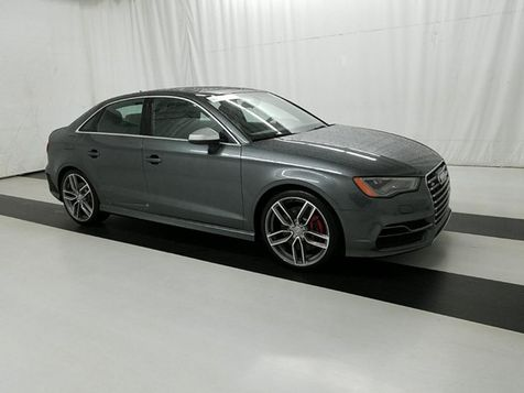2015 Audi S3 2.0T Premium Plus in Akron, OH