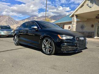 2015 Audi S3 2.0T Premium Plus LINDON, UT 1