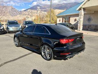 2015 Audi S3 2.0T Premium Plus LINDON, UT 11