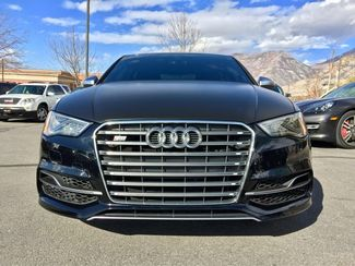 2015 Audi S3 2.0T Premium Plus LINDON, UT 5
