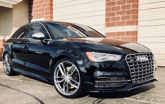 2015 Audi S3 2.0T Premium Plus LINDON, UT