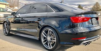 2015 Audi S3 2.0T Premium Plus LINDON, UT 3