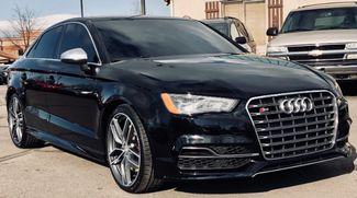 2015 Audi S3 2.0T Premium Plus LINDON, UT 4