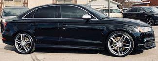2015 Audi S3 2.0T Premium Plus LINDON, UT 6
