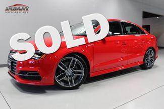 2015 Audi S3 2.0T Premium Plus Merrillville, Indiana