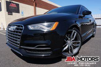 2015 Audi S3 Prestige Package 2.0T Quattro AWD | MESA, AZ | JBA MOTORS in Mesa AZ
