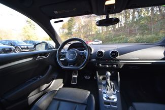 2015 Audi S3 2.0T Premium Plus Naugatuck, Connecticut 12