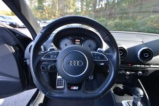 2015 Audi S3 2.0T Premium Plus Naugatuck, Connecticut 16