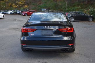 2015 Audi S3 2.0T Premium Plus Naugatuck, Connecticut 3