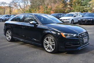 2015 Audi S3 2.0T Premium Plus Naugatuck, Connecticut 6