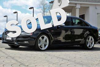 2015 Audi S4 Premium Plus in Alexandria VA