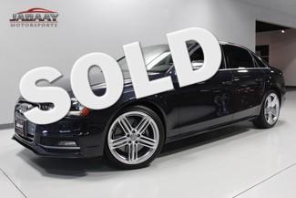2015 Audi S4 Premium Plus Merrillville, Indiana