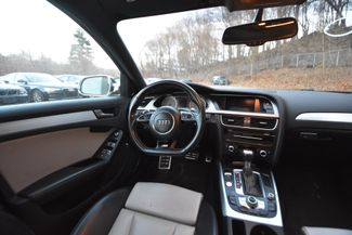 2015 Audi S4 Premium Plus Naugatuck, Connecticut 16