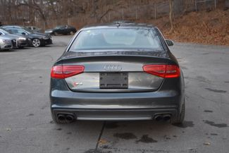 2015 Audi S4 Premium Plus Naugatuck, Connecticut 3