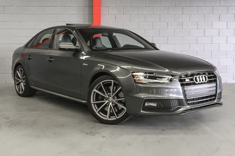 2015 Audi S4 Premium Plus in Walnut Creek