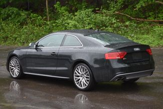 2015 Audi S5 Coupe Prestige Naugatuck, Connecticut 2