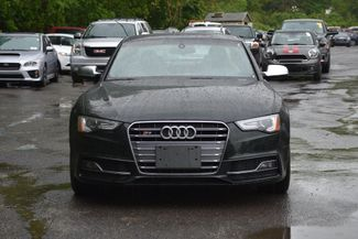 2015 Audi S5 Coupe Prestige Naugatuck, Connecticut 7