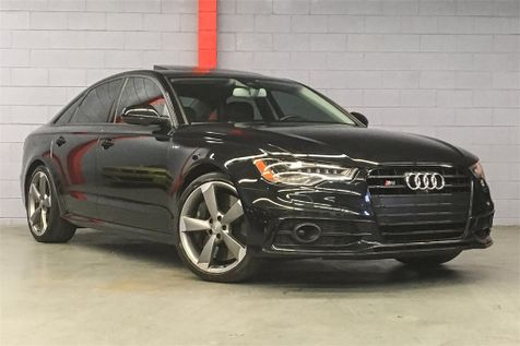 2015 Audi S6 4.0T in Walnut Creek