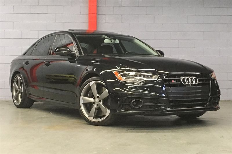 2015 Audi S6 40T  city CA  M Sport Motors  in Walnut Creek, CA