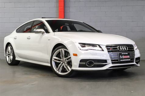 2015 Audi S7 4.0T in Walnut Creek