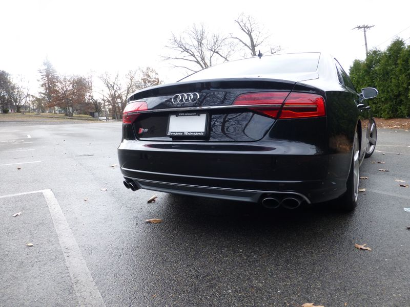 2015 Audi S8   city MA  European Motorsports  in Lawrence, MA