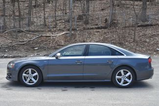2015 Audi S8 Naugatuck, Connecticut 1