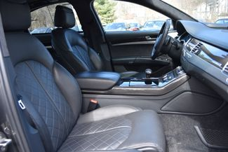 2015 Audi S8 Naugatuck, Connecticut 10