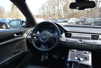 2015 Audi S8 Naugatuck, Connecticut 16