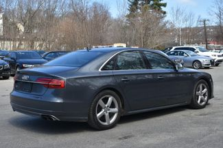 2015 Audi S8 Naugatuck, Connecticut 4