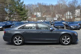 2015 Audi S8 Naugatuck, Connecticut 5