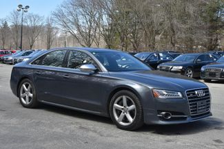 2015 Audi S8 Naugatuck, Connecticut 6