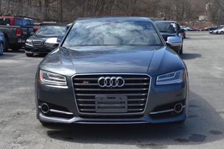 2015 Audi S8 Naugatuck, Connecticut 7