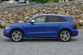 2015 Audi SQ5 Premium Plus Naugatuck, Connecticut 1