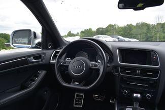 2015 Audi SQ5 Premium Plus Naugatuck, Connecticut 13