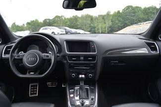 2015 Audi SQ5 Premium Plus Naugatuck, Connecticut 14