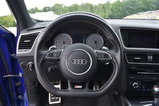 2015 Audi SQ5 Premium Plus Naugatuck, Connecticut 18