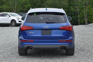 2015 Audi SQ5 Premium Plus Naugatuck, Connecticut 3
