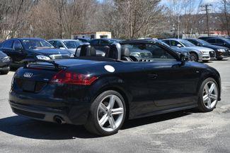 2015 Audi TT Roadster 2.0T Naugatuck, Connecticut 2
