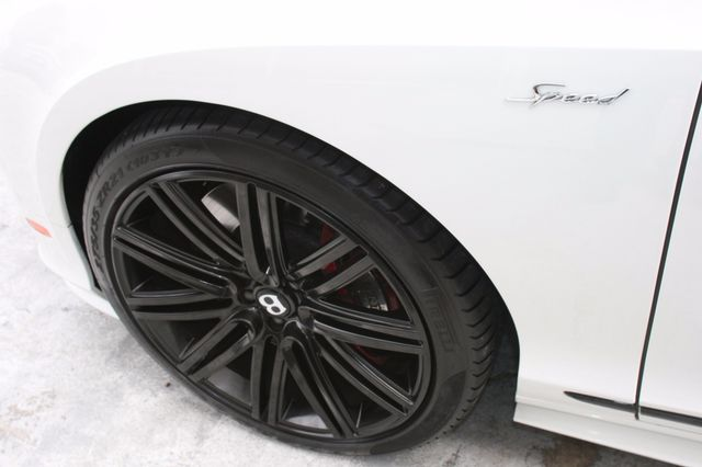 2015 Bentley Continental GT Speed W12 Mullner Houston, Texas 11